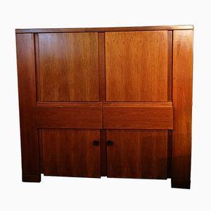 Torbecchia Cabinet by Giovanni Michelucci for Poltronova, 1964