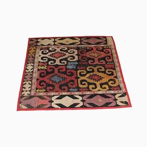 Antiker Lakai Teppich