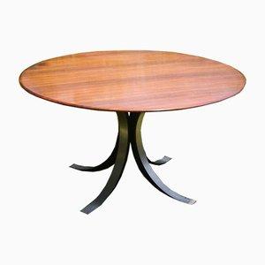 T69 Table by Eugenio Gerli & Osvaldo Borsani for Tecno, 1970s