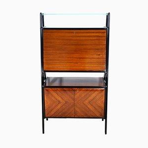 Mueble bar de Ico Parisi para Dassi, años 60