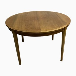 Dining Table from Möbelfabriken Linden, 1960s