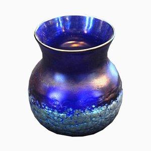 Vase Antique de Loetz Witwe