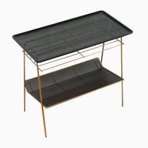 Table d'Appoint Mid-Century