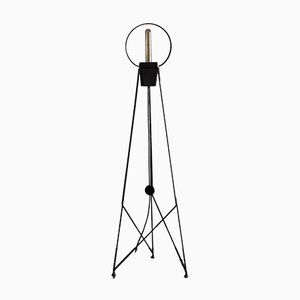 LA 28 Floor Reading Lamp by Massimo Cappella