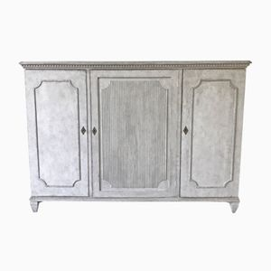 Antique Gustavian Sideboard