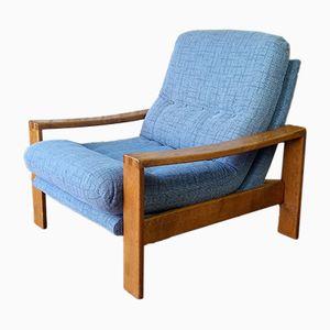 Mid-Century Armchair from Leolux, 1960s