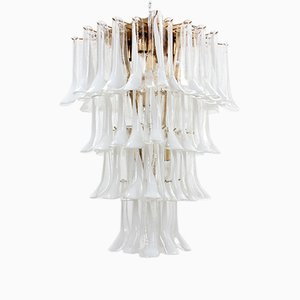 Large Vintage Italian Chandelier from La Murrina, 1980s