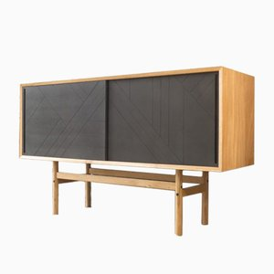 Formes Sideboard von King & Webbon