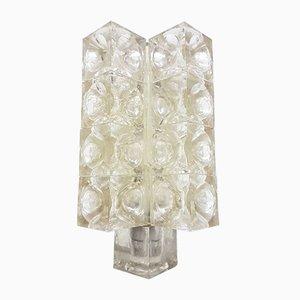 Lámpara vintage de Albano Poli para Poliarte Design, años 70
