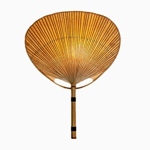 Uchiwa III Wall Light by Ingo Maurer for Design M, 1970s