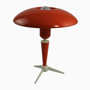 Small Table Lamp by Louis Kalff for Philips, 1950s
