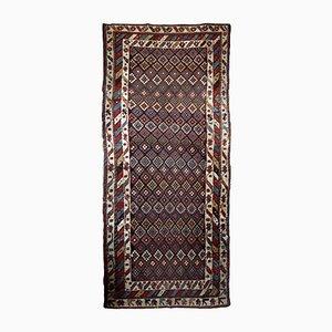 Antiker handgemachter Nordwest Teppich 1880er