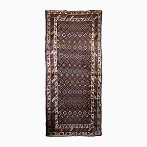 Tapis Northwest Antique Fait Main, 1880s