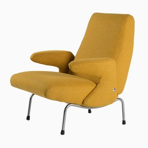 Vintage Delfino Chair by Erberto Carboni for Arflex