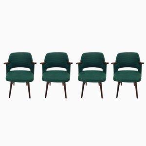 FT30 Stühle von Cees Braakman für Pastoe, 1960er, 4er Set