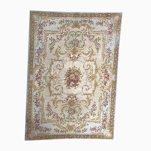 Französischer Vintage Teppich