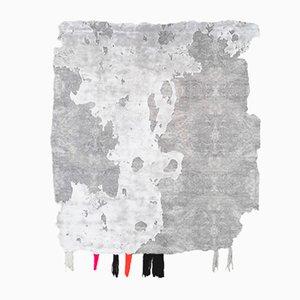 Nobu Culture Rug by Calle Henzel for Henzel Studio