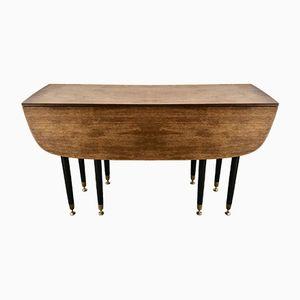 Table de Salle à Manger 787 Pliable Vintage de G-Plan