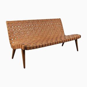 3-Sitzer Jens Risom Sofa für Knoll International, 1950