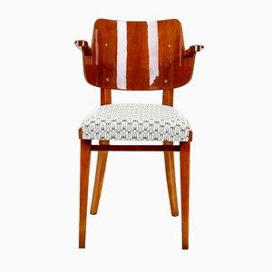 Tschechischer Vintage Stuhl, 1930er