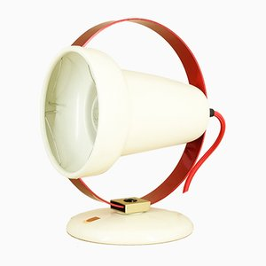 Lampe de Bureau par Charlotte Perriand pour Philips, 1950s