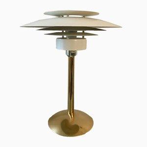 Lampada da tavolo vintage di Horn, anni '60