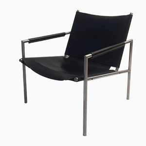 Vintage SZ02 Chair by Martin Visser for 't Spectrum