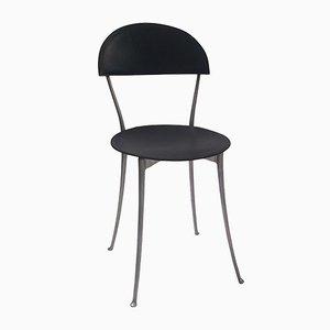 Tonietta Chair by Enzo Mari for Zanotta, 1985