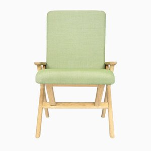 Deluxe Hybrid Chair from Studio Lorier