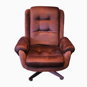 Mid-Century Lounge Chair from Schreiber