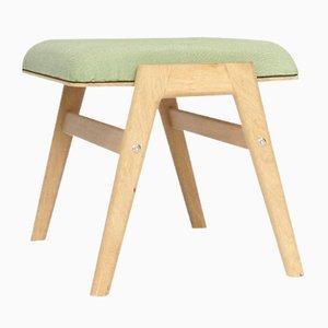 Hybrid Footstool from Studio Lorier