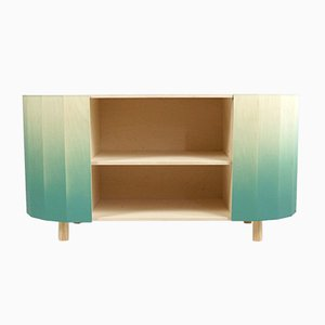 Low Facet Shelving from Studio Lorier