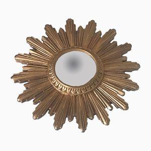 Miroir Vintage Convexe