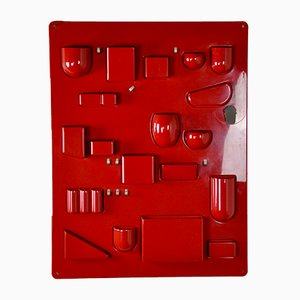 Wall Organizer by Ingo Maurer for Design M, 1969