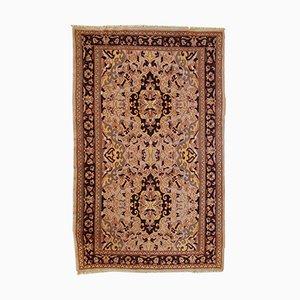Handgefertigter Vintage Lahore Teppich, 1970er