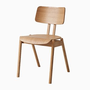 Hideout Dining Chair by King & Webbon