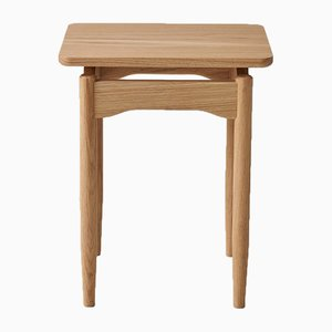 Hideout Stool by King & Webbon