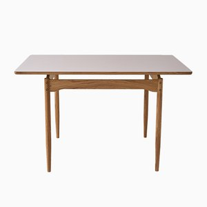 Hideout Table by King & Webbon