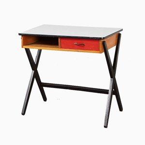 Moderner Schreibtisch von Coen de Vries für Devo, 1950er