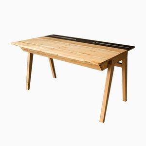New School Schreibtisch von King & Webbon
