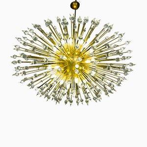 Lampada da soffitto ovale Reggia vintage