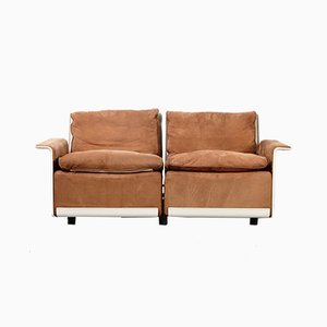Model 620 2-Seater Sofa by Dieter Rams for Vitsœ, 1962