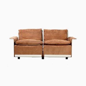 Modell 620 2-Sitzer Sofa von Dieter Rams für Vitsœ, 1962
