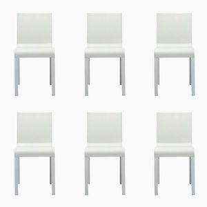 Model 03 Dining Chairs by Maarten van Severen for Vitra, 1999, Set of 6