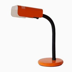 Vintage Schreibtischlampe von Targetti