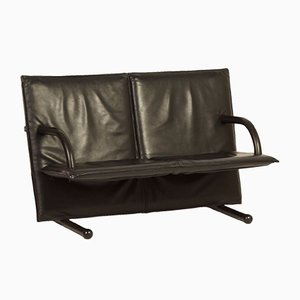Italian 2-Seater Sofa by Burkhard Vogtherr for Arflex, 1980s