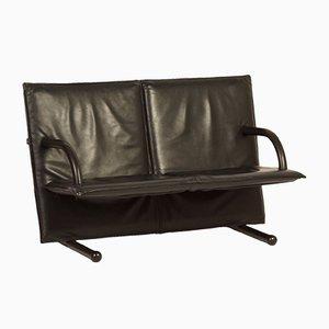 Italienisches 2-Sitzer Sofa von Burkhard Vogtherr für Arflex, 1980er