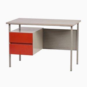 Modell 3803 Schreibtisch von André Cordemeijer für Gispen, 1959