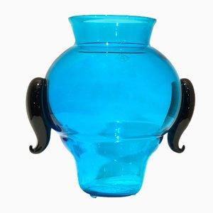 Vase von A. Barovier für Barovier & Toso, 1995