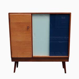 Small Storage Cabinet, 1950s